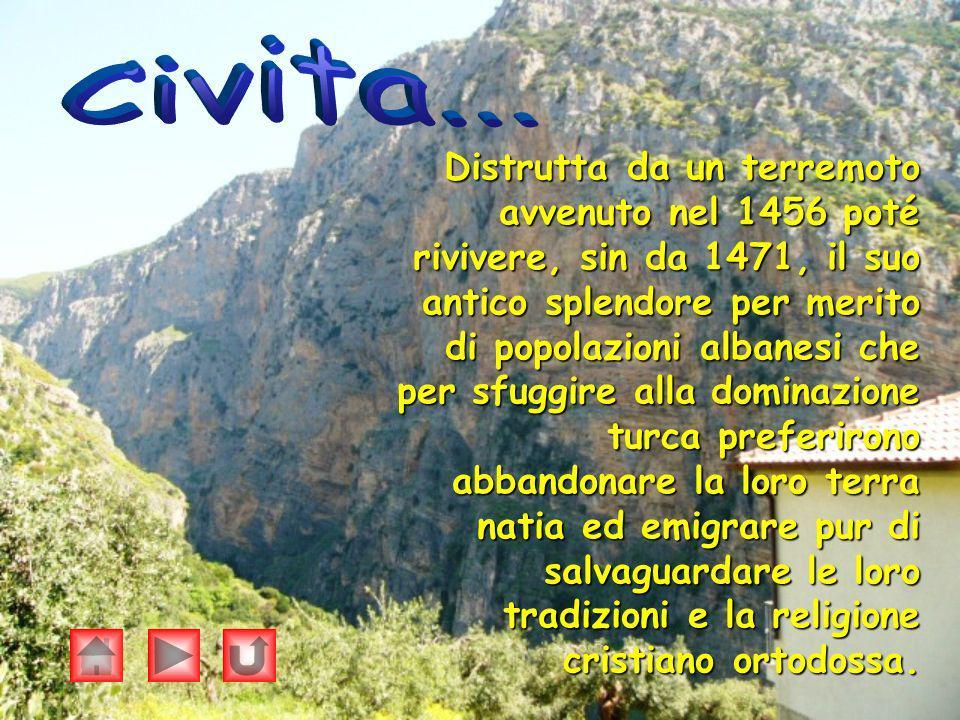 Civita...
