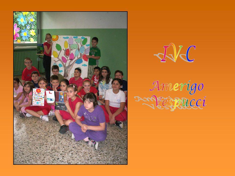 IV C Amerigo Vespucci