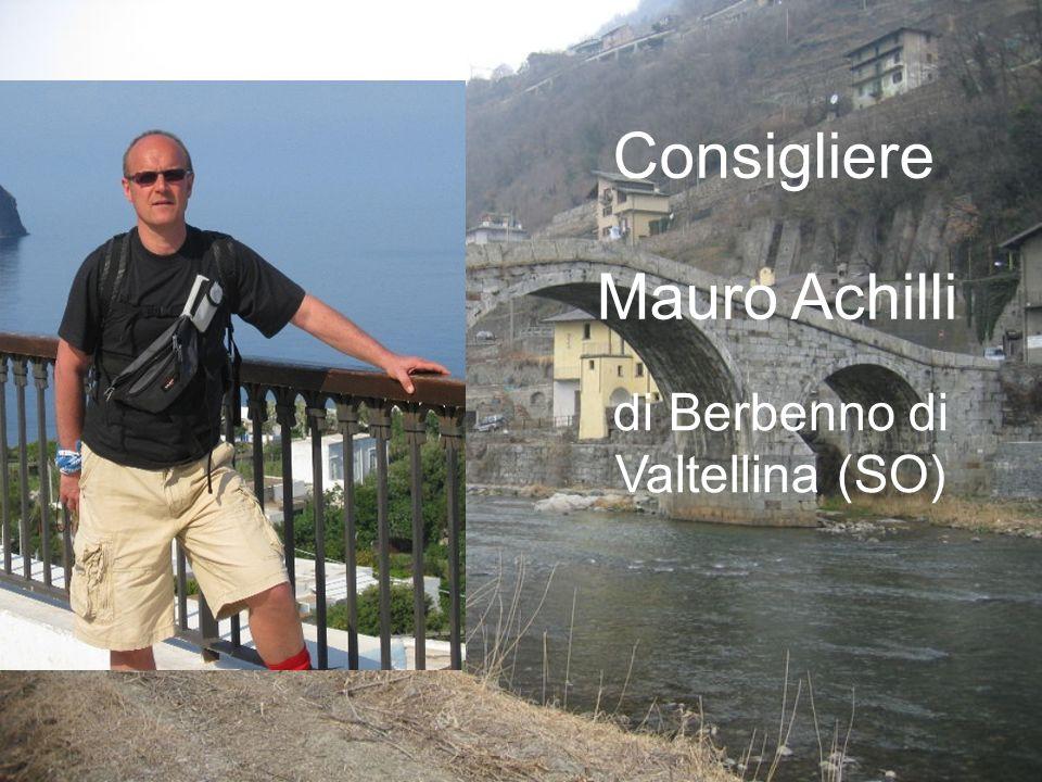 di Berbenno di Valtellina (SO)