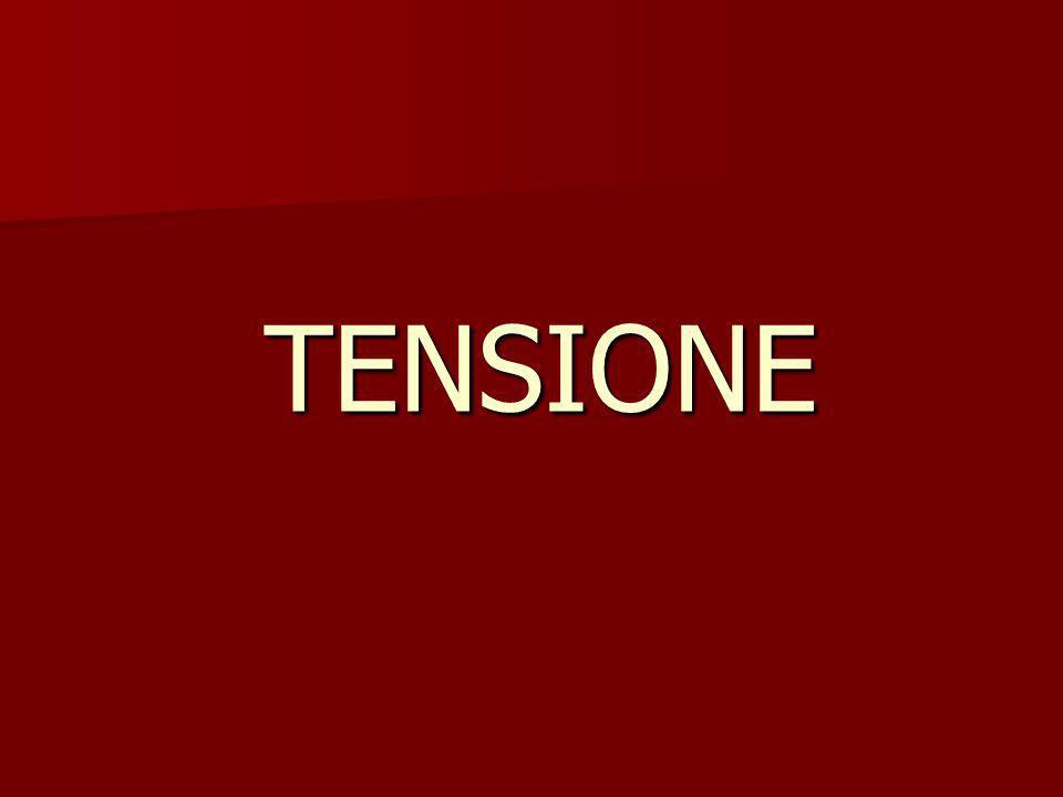 TENSIONE