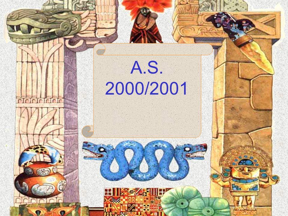 A.S. 2000/2001
