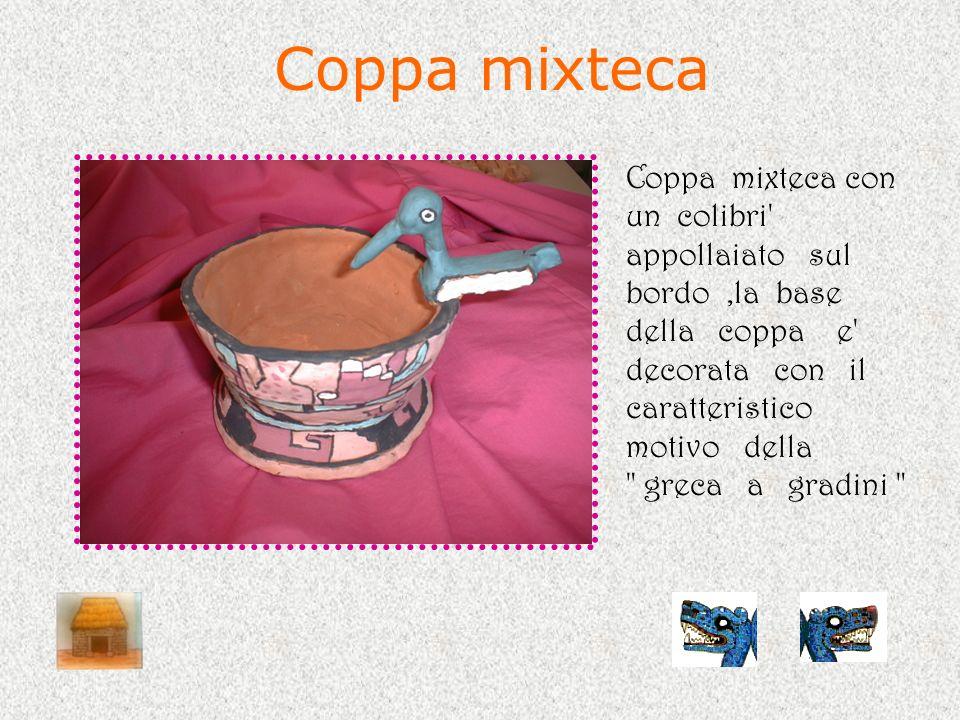 Coppa mixteca