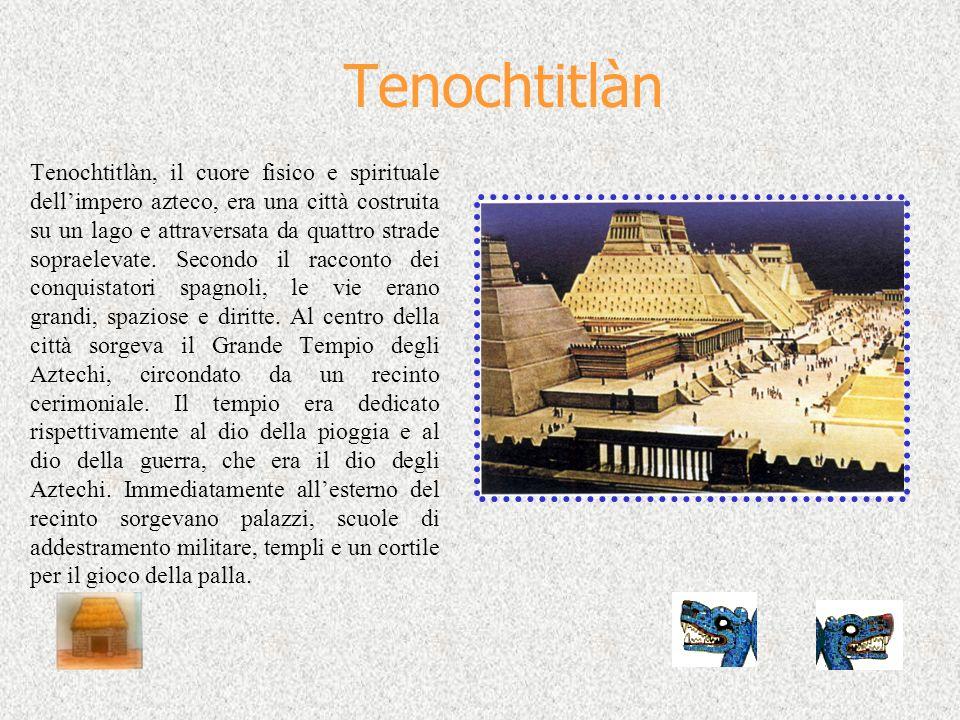 Tenochtitlàn