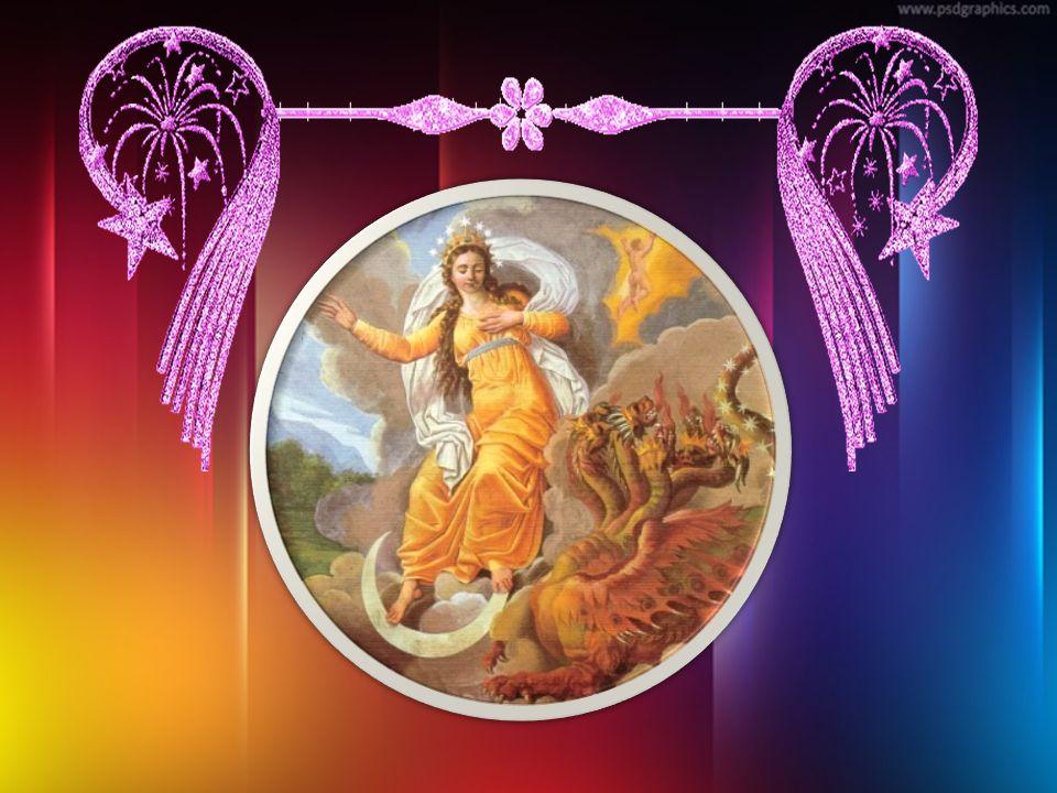 Presenta La Madre di Gesù