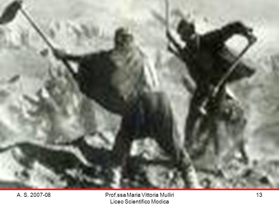 durissime specie in Siberia
