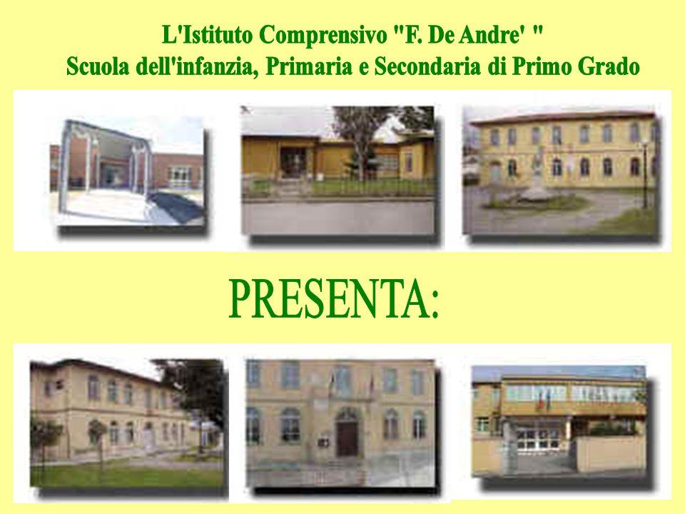 L Istituto Comprensivo F. De Andre
