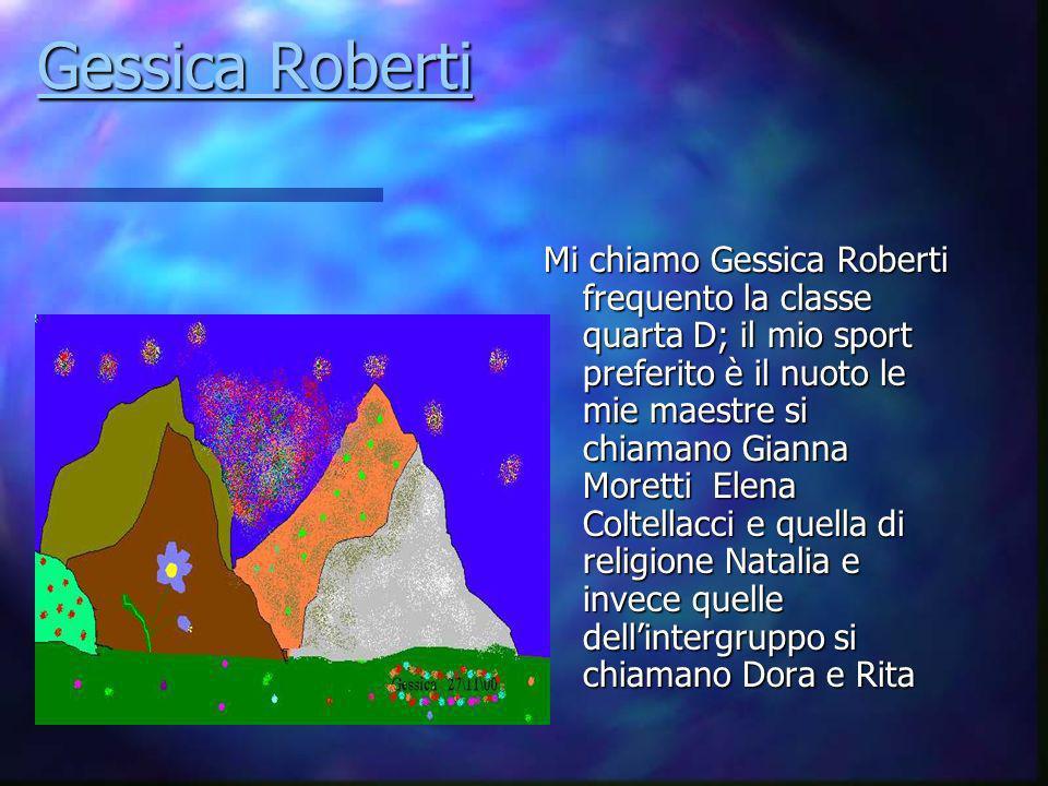 Gessica Roberti