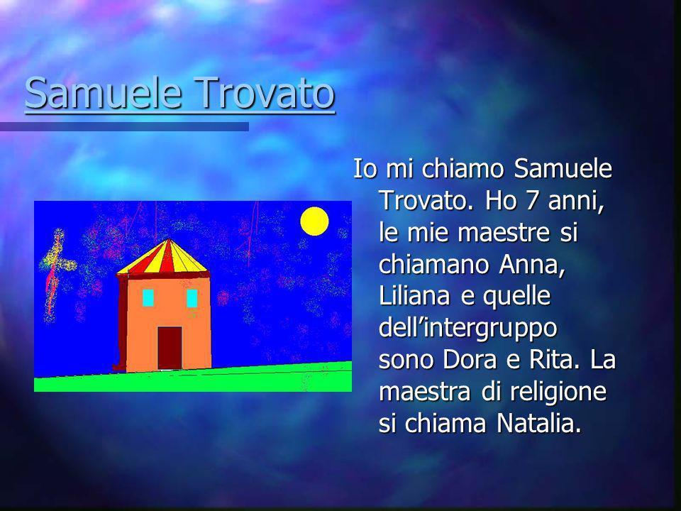Samuele Trovato