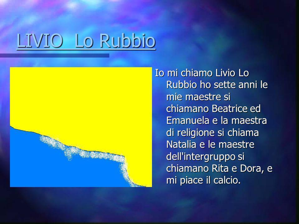 LIVIO Lo Rubbio