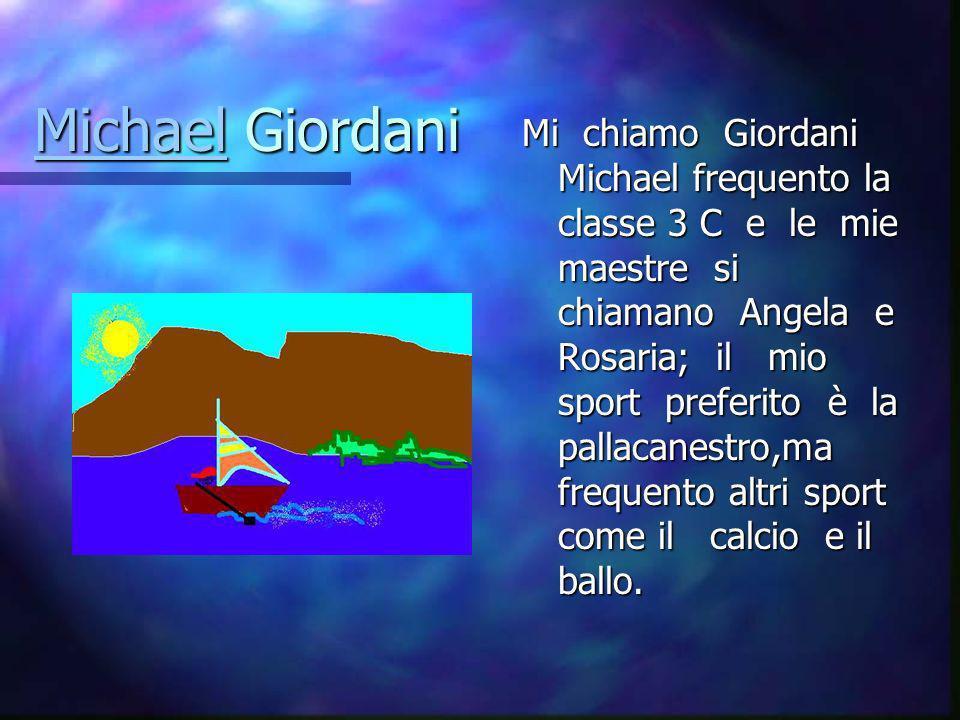 Michael Giordani