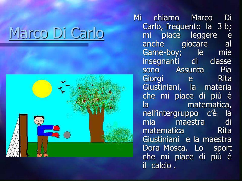 Marco Di Carlo