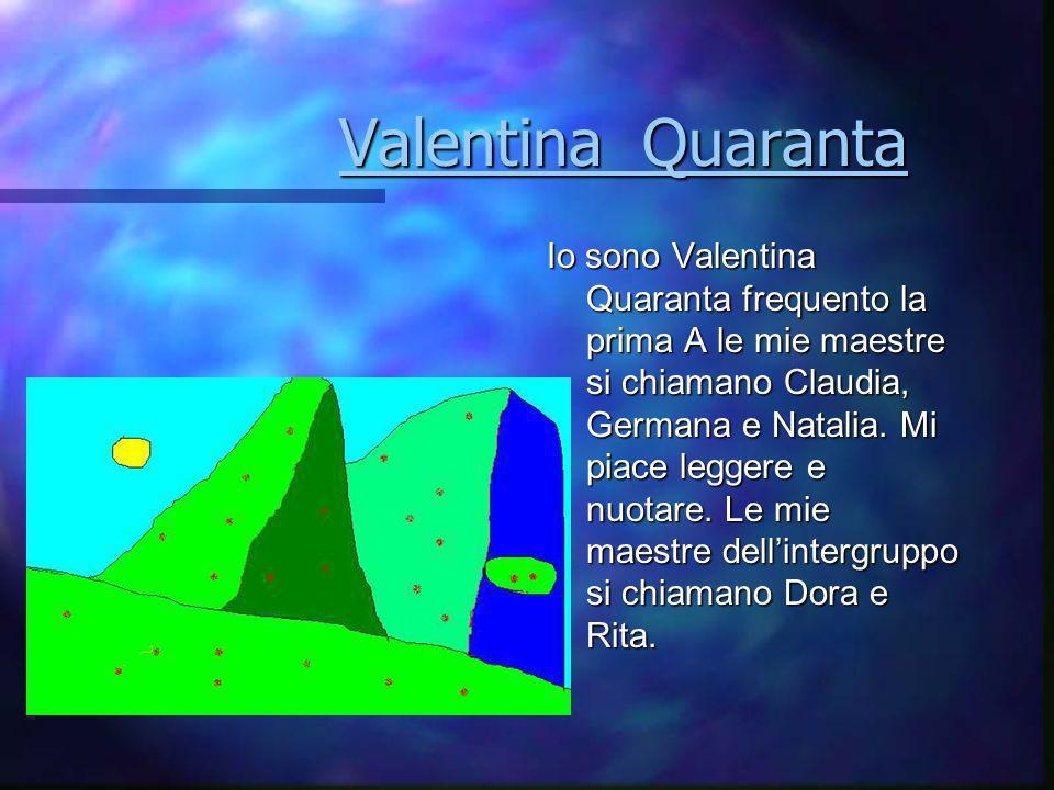 Valentina Quaranta