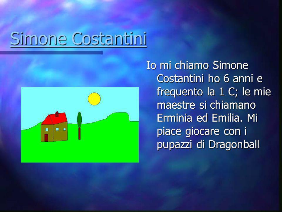 Simone Costantini