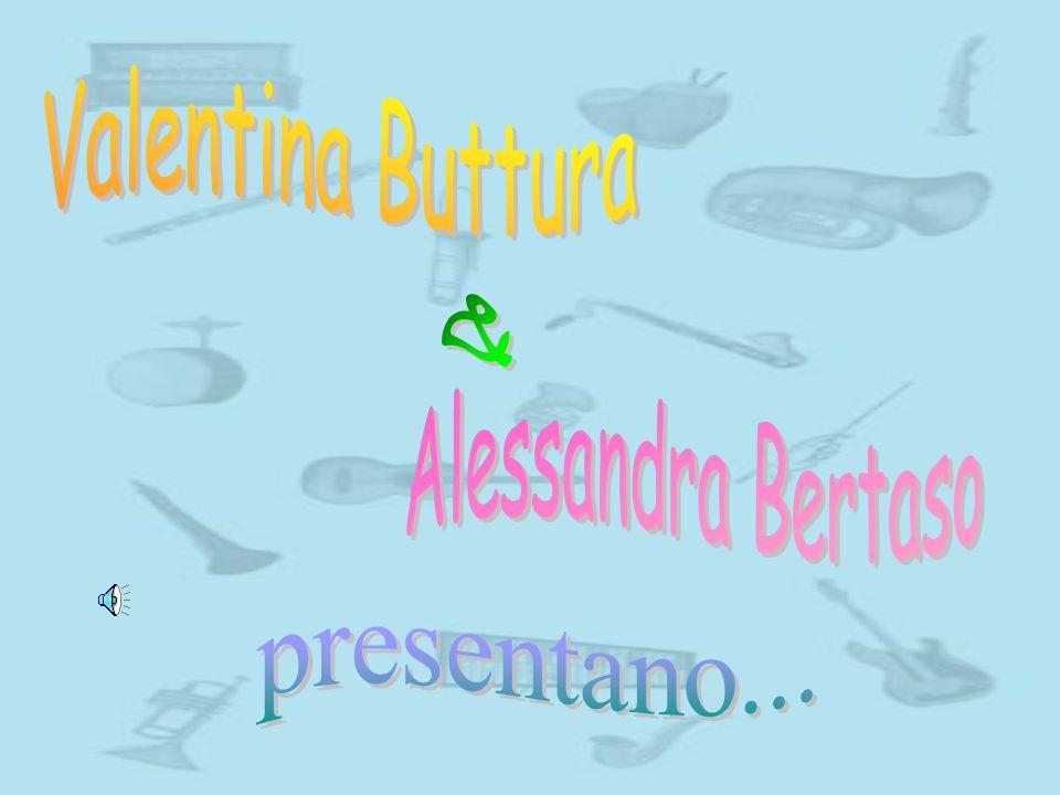 Valentina Buttura & Alessandra Bertaso presentano...