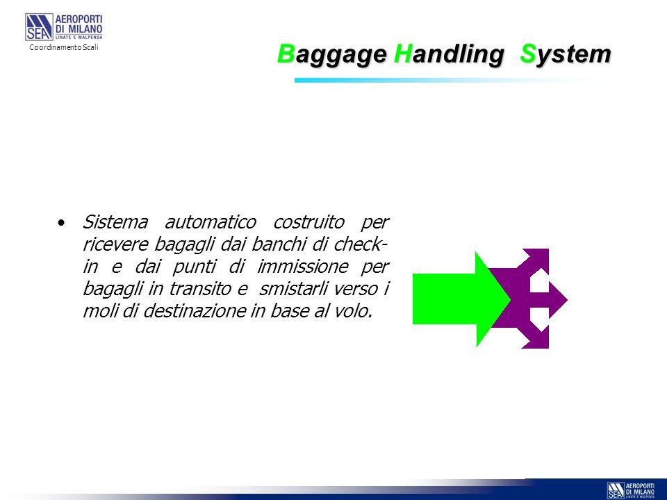 Baggage Handling System