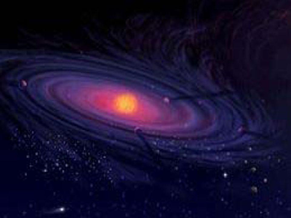 Origine del Sistema Solare