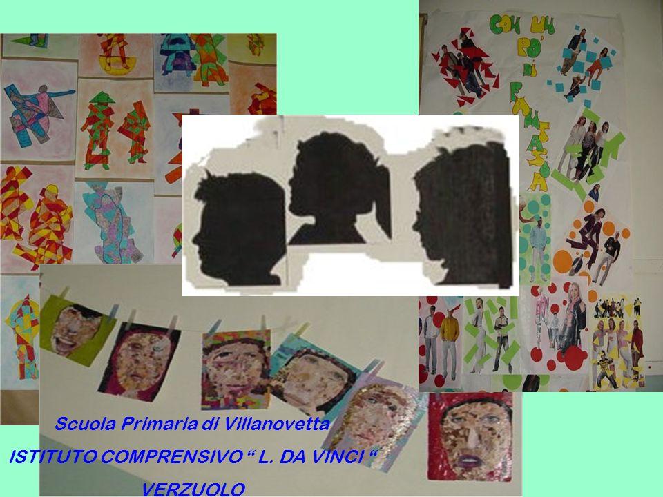 Scuola Primaria di Villanovetta ISTITUTO COMPRENSIVO L. DA VINCI