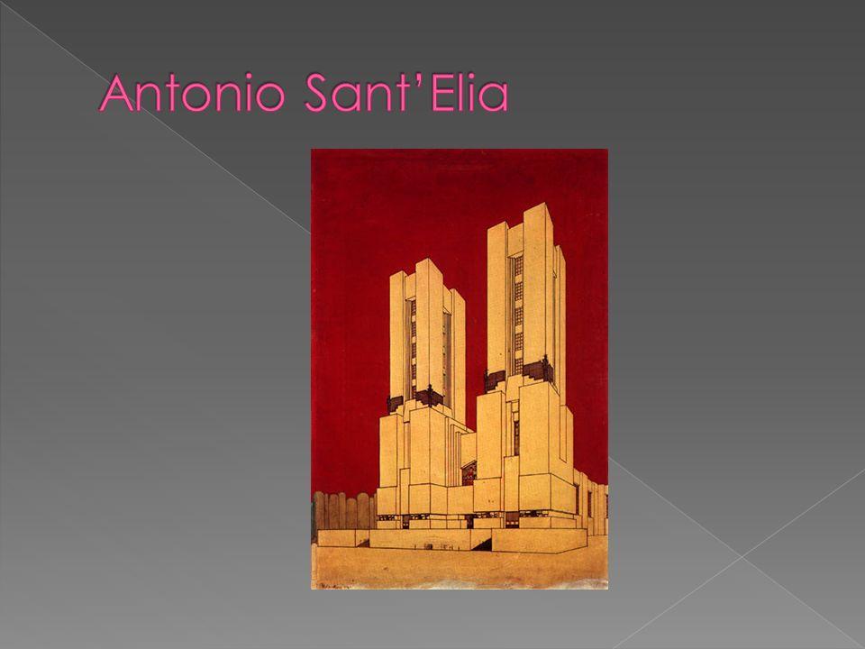Antonio Sant'Elia