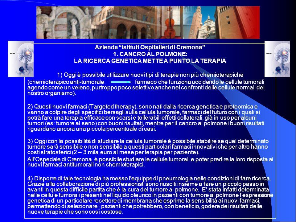 Azienda Istituti Ospitalieri di Cremona 1