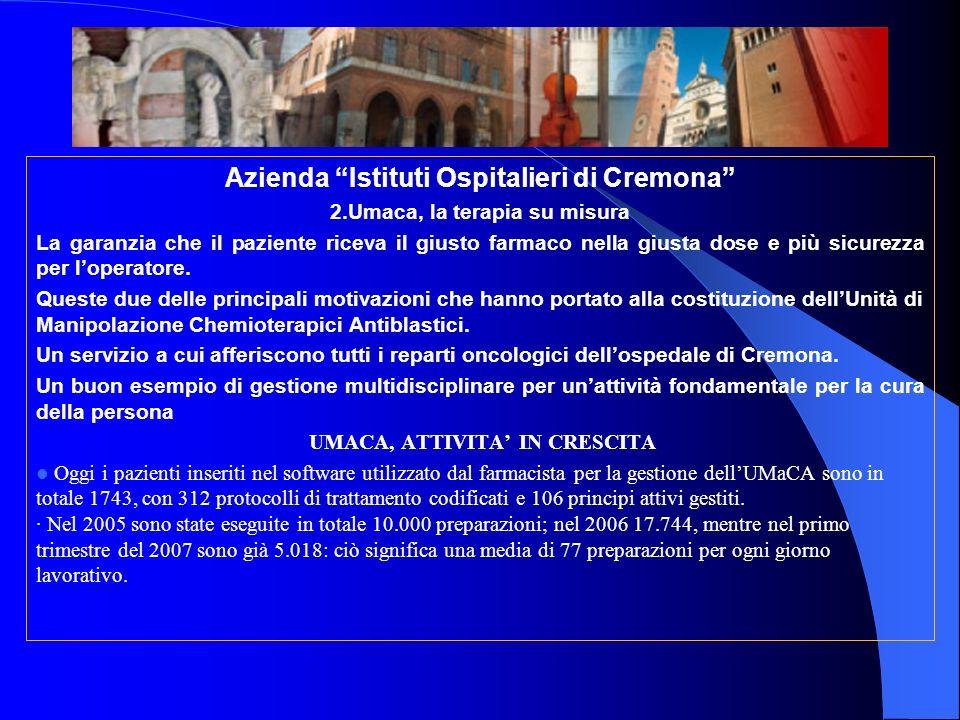 Azienda Istituti Ospitalieri di Cremona