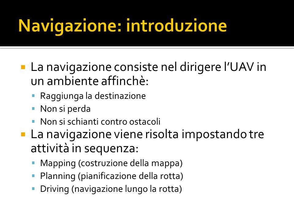 Navigazione: introduzione