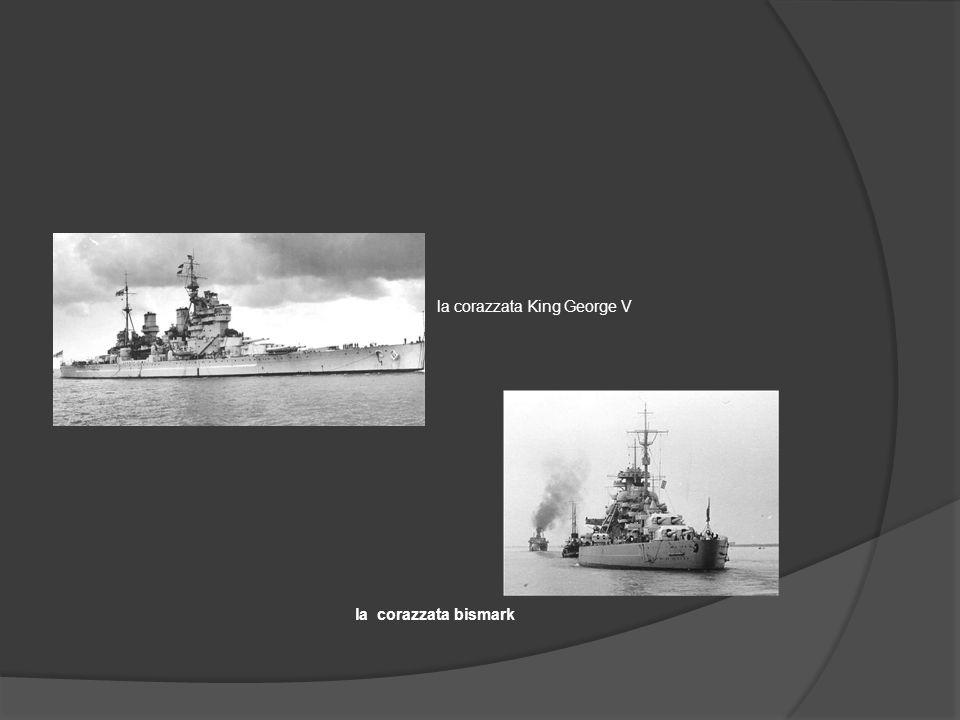 la corazzata King George V