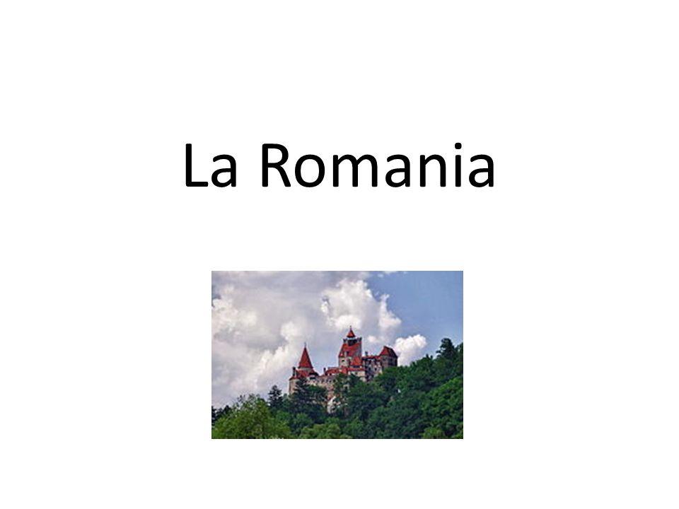 La Romania .