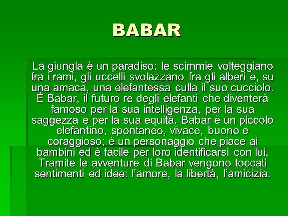 BABAR