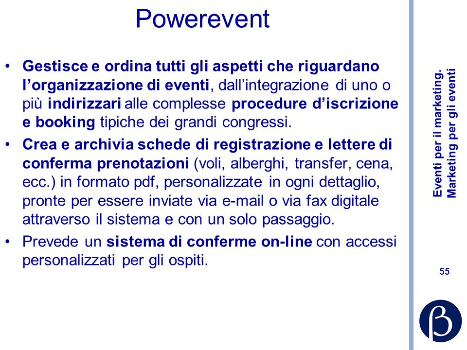 Powerevent