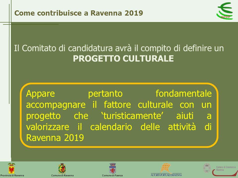 Come contribuisce a Ravenna 2019