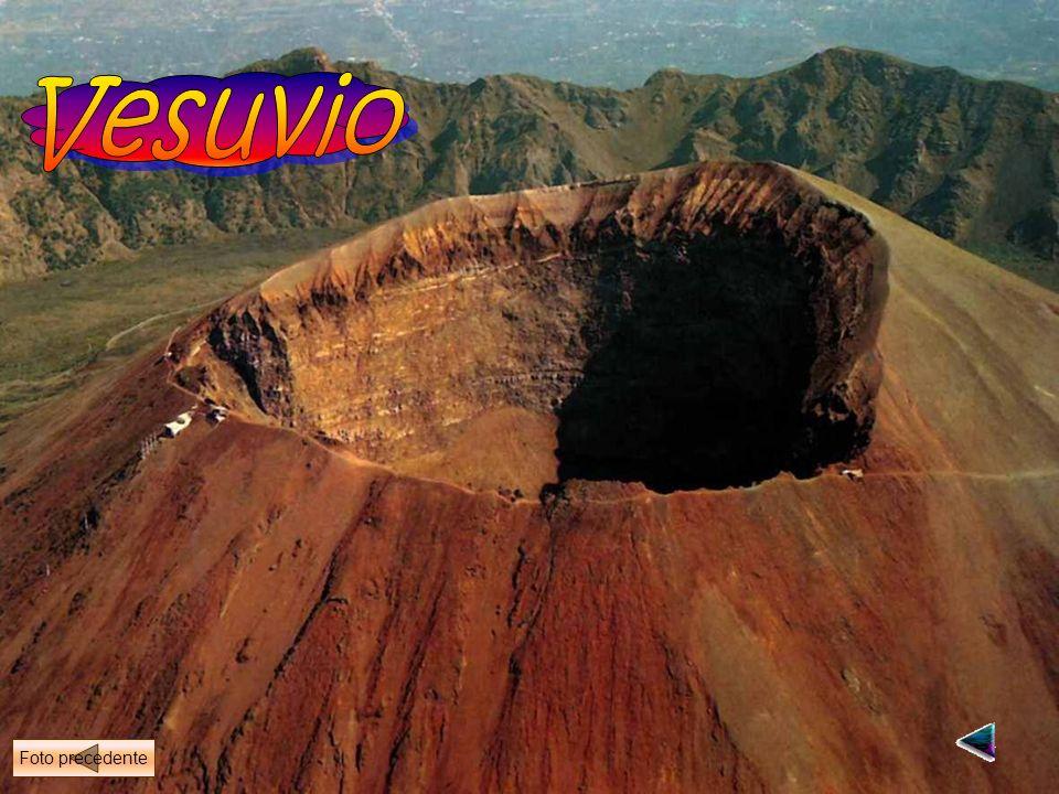 Vesuvio Foto precedente