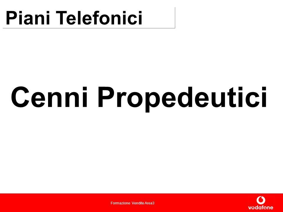 Piani Telefonici Cenni Propedeutici 2 2 2