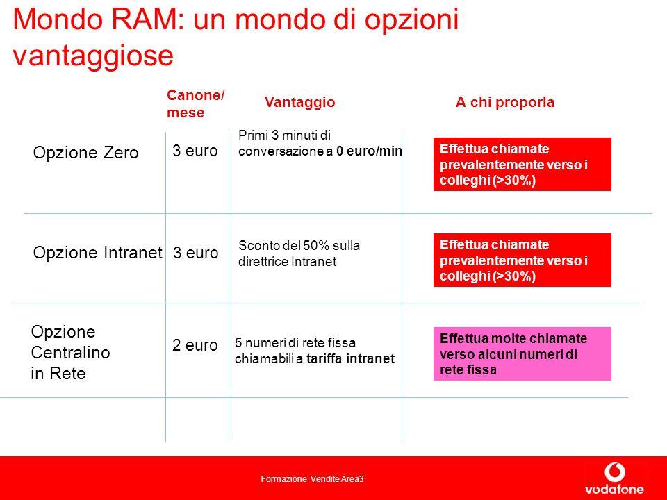 Mondo RAM: un mondo di opzioni vantaggiose