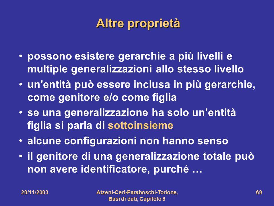 Atzeni-Ceri-Paraboschi-Torlone, Basi di dati, Capitolo 6