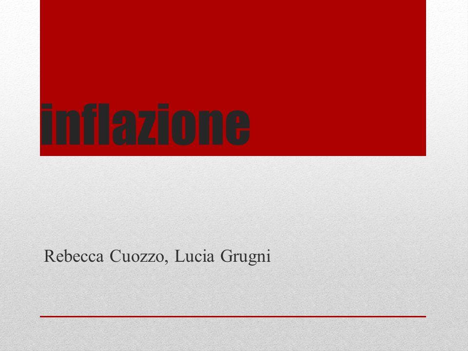 Rebecca Cuozzo, Lucia Grugni