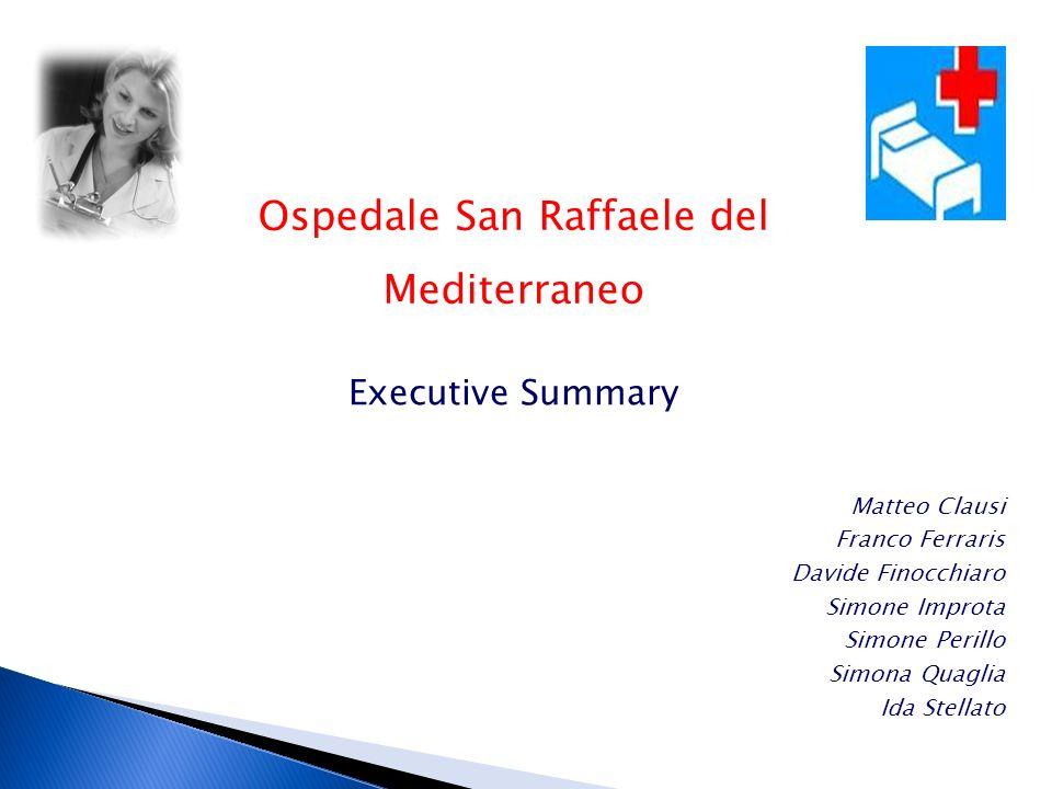 Ospedale San Raffaele del Mediterraneo