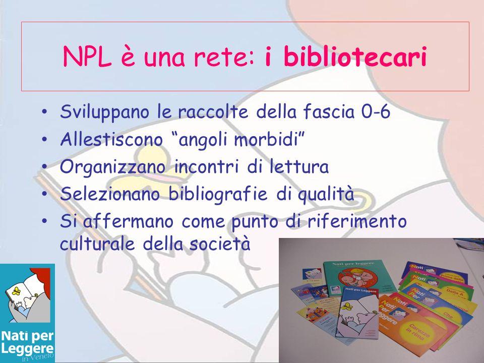 NPL è una rete: i bibliotecari