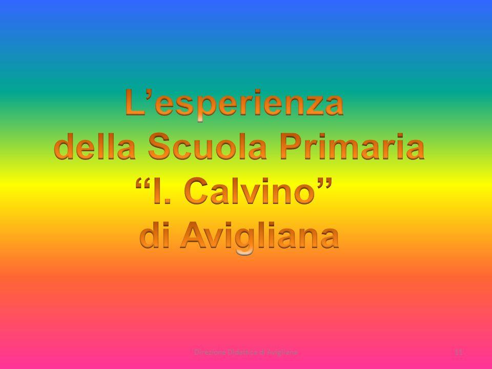 Direzione Didattica di Avigliana