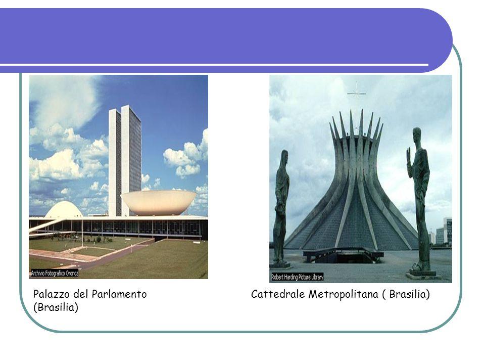 Palazzo del Parlamento (Brasilia)