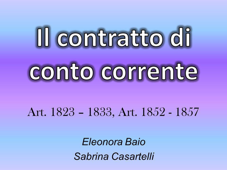 Eleonora Baio Sabrina Casartelli
