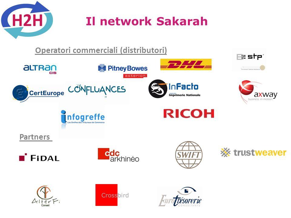 Operatori commerciali (distributori)