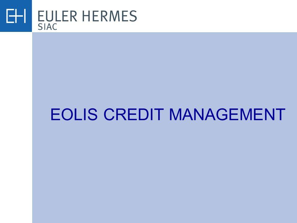 EOLIS CREDIT MANAGEMENT