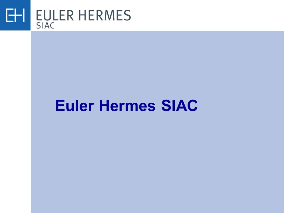 Euler Hermes SIAC