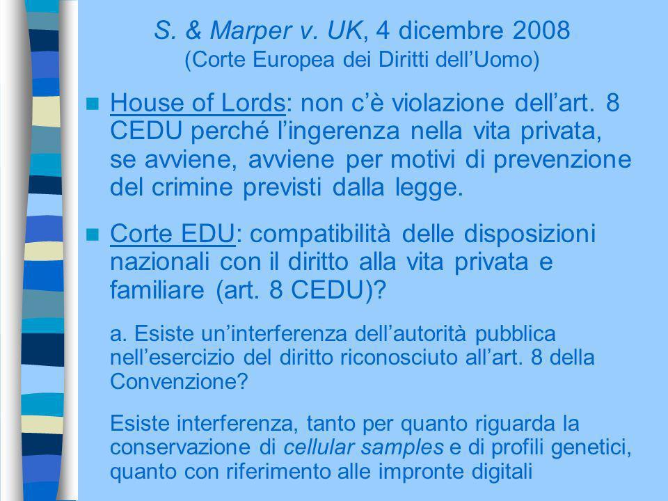 (Corte Europea dei Diritti dell'Uomo)