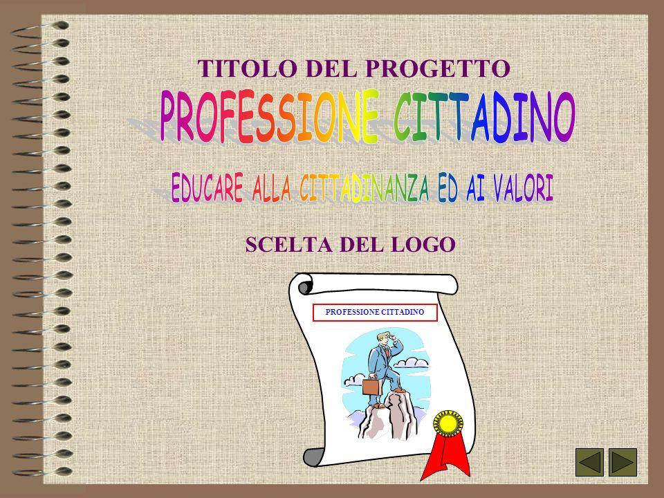 PROFESSIONE CITTADINO