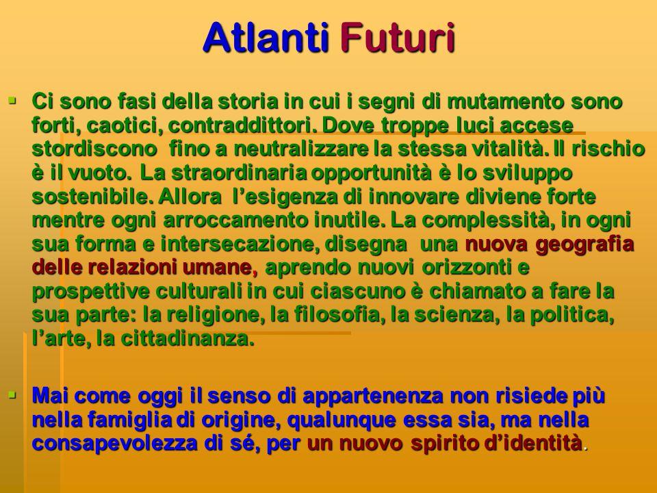 Atlanti Futuri