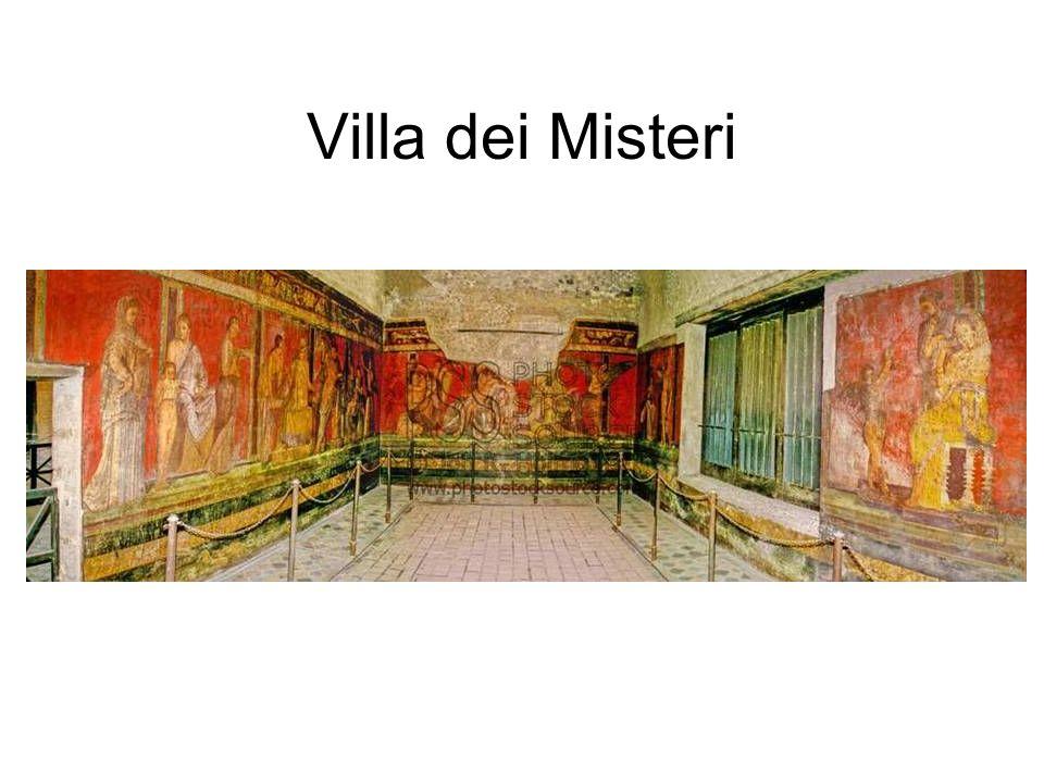 Villa dei Misteri