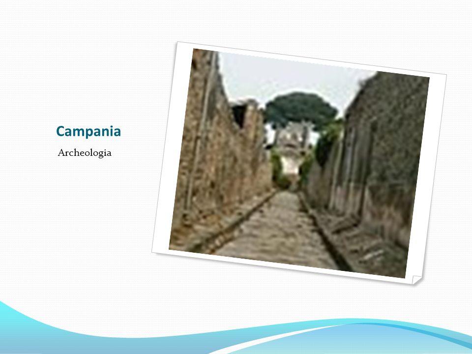 Campania Archeologia