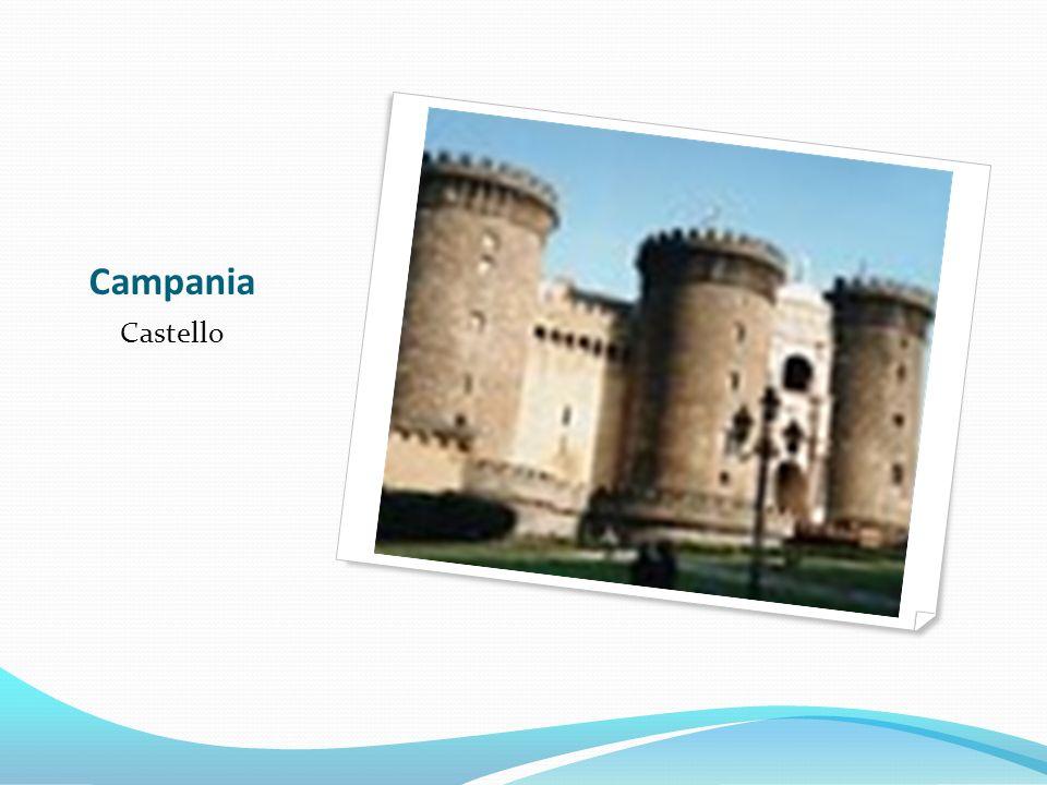 Campania Castello