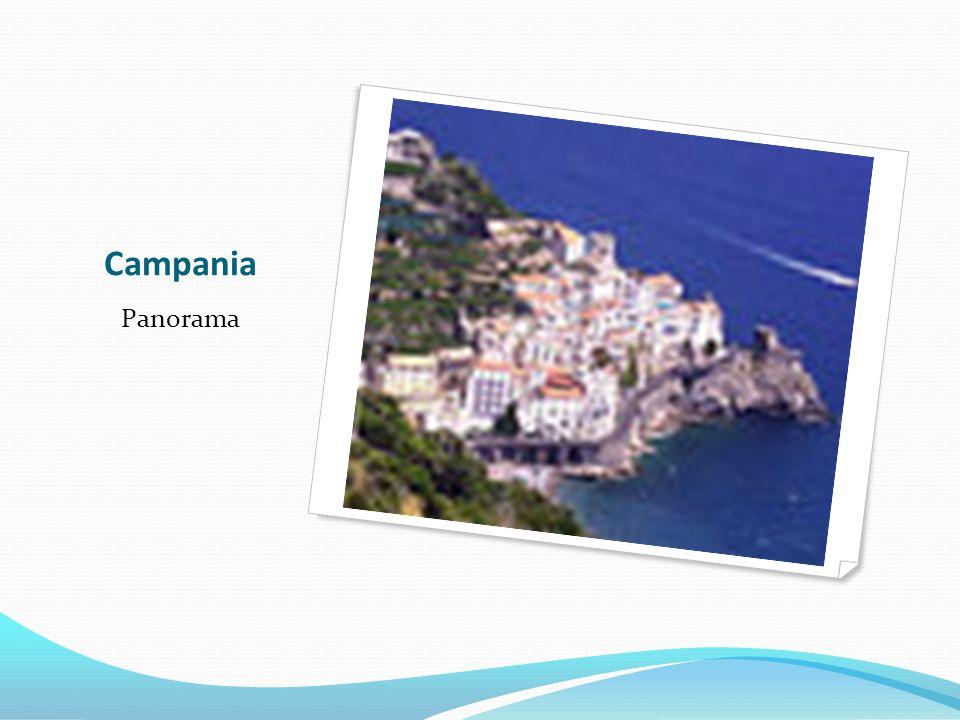 Campania Panorama